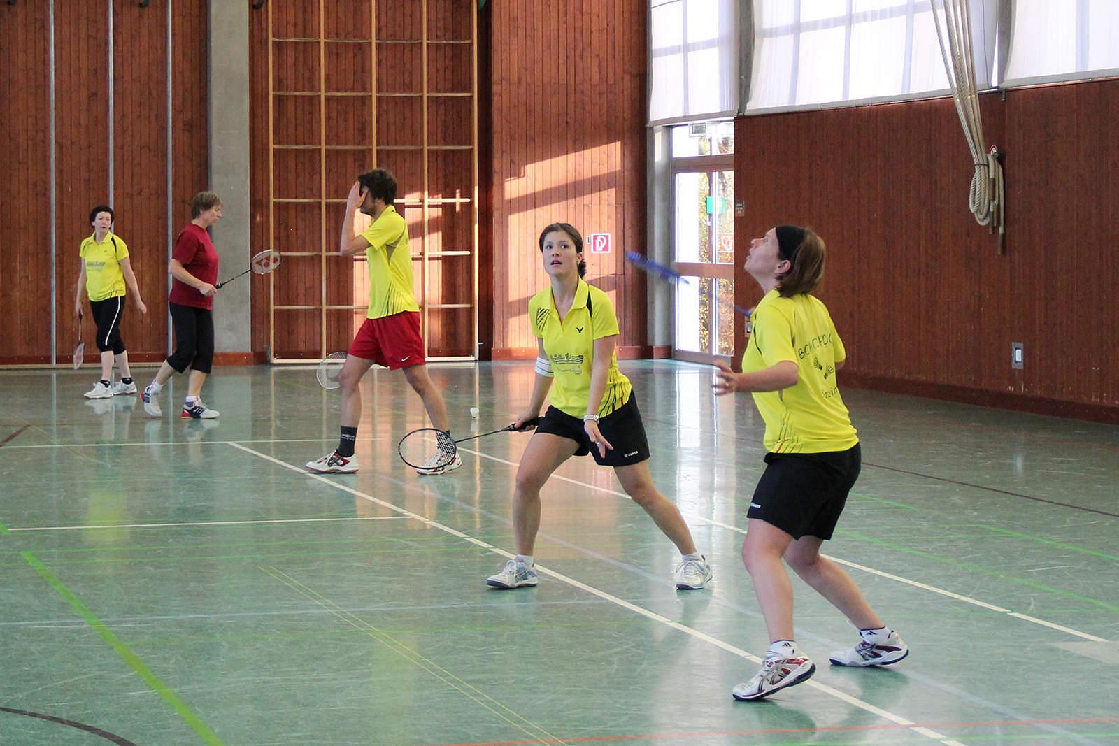 Freiburg Badminton