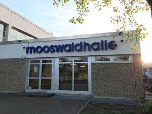 Mooswaldhalle